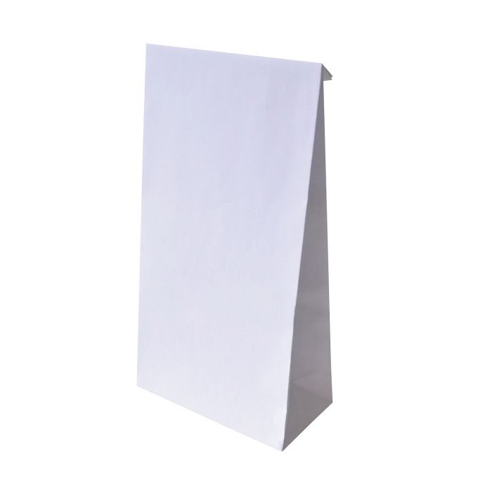 Disposable Paper Vomit/Sick Bags - 23.5 x 12.5cm - (Pack 25)