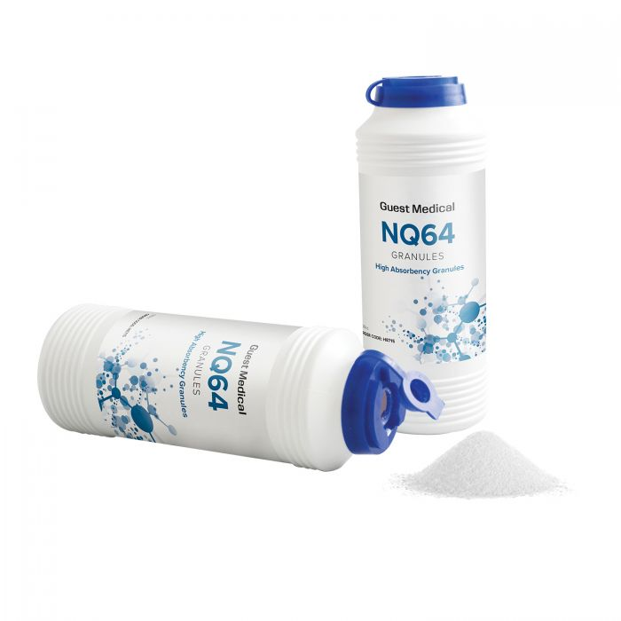 NQ64 High Absorbency Spill Granules for Urine & Vomit - Buy 5 Get 1 Free - (Single)