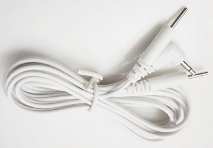 Retro TENS Electrode Cable - (Single)