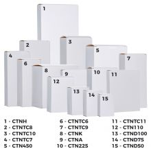 Tablet Cartons