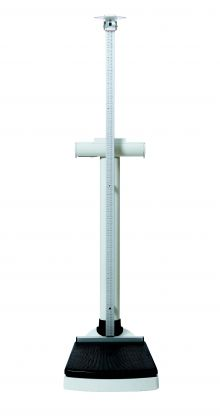 SECA 704S DIGITAL COLUMN SCALE WITH INTEGRATED MEASURING ROD - (Single)